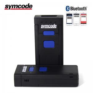 Red Light CCD Bluetooth BarCode Scanner Laser Portable Reader Auto - SensorMode