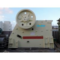 Buy cheap Secondary Diesel Stone Jaw And Roll Crusher High Performance ISO9001 Approved from wholesalers