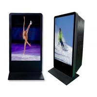 Buy cheap 3mm Popular Portable Indoor Fixed LED Display Screen Poster Advertising , Iphone Shape from wholesalers