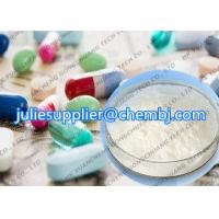 Wholesale USP32 Standard Anti Estrogen Steroids Clomid Clomiphene Citrate 50-41-9 / 43054-45-1 from china suppliers