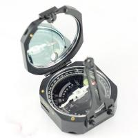 Buy cheap Aluminium Alloy Crust Survey Instruments' Accessories / Surveying Mirror Compass from wholesalers