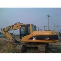 Buy cheap CAT 320C EXCAVATOR from wholesalers