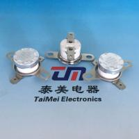 Buy cheap China Online Shopping HVAC Parts CB RoHS Ksd301 Thermostat (250V/10A) from wholesalers