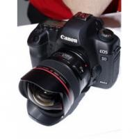 Wholesale Canon EOS 5D Mark II Digital SLR Camera with Canon EF 24-105mm IS lens from china suppliers