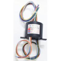 Buy cheap Profi Bus Rotating Electrical Connector Slip Ring And Current Could Be Integrated from wholesalers