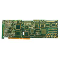 Buy cheap High quality cheap pcb prototype , Quick Turn PCB / Prototype PCB Board from wholesalers