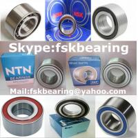 GERMANY SKF 617546 A DAC2552206 Automotive Wheel Bearing Steel / Rubber Shield Manufactures