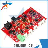 3D Printing Electronic Intel Edison Board For Arduino Generation 6 Manufactures