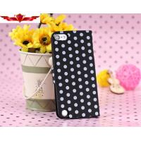Buy cheap Foldable Ipod Touch 5 PU Leather Cases With Holder from wholesalers