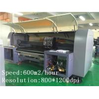 Wholesale Hometextile Printing Large Format Digital Printing Machine 3.2M Epson Head from china suppliers