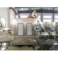 Buy cheap Carbonated Beverage Filling/ Soft Drink Making Machines Production Line from wholesalers