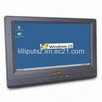 Buy cheap 2012 NEW 8 WinCE Mobile Data Terminal for Taxi Dispatch from wholesalers