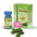 Buy cheap OEM Botanical Slimming Capsules Women Slim Fast Diet Pills Meizi Evolution Botanical Slimming Soft Gel Capsules from wholesalers
