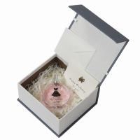 Buy cheap High End Packaging Paper Box Magnetic Closing Way For Jewelry Packaging from wholesalers