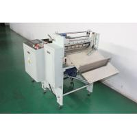 Buy cheap Automatic Paper cutting machine (Roll to sheet cutter ) from wholesalers
