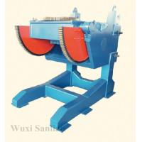 Buy cheap Industrial 3 Ton  Rotating Welding Table , Tube Welding Positioner 380V Lifting Type from wholesalers