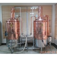 300L commercial beer equipment for brewpub/hotel/restaurant Manufactures