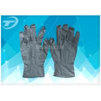 Wholesale Low Protein Content Medical Disposable Gloves 67*26*40CM CE And ISO Standards from china suppliers