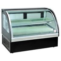 Buy cheap Danfoss Compressor Cake Display Counter  ,  Bakery Showcase Fridge from wholesalers