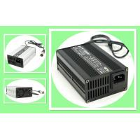 Buy cheap 54.6V Battery Charger For Electric Scooter , Euro AC Cord Electric Bike Lithium Battery Charger from wholesalers