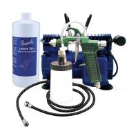 Buy cheap Double Action Airbrush Kit BD-810 from wholesalers