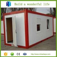 Buy cheap 2017high quality prefab shipping container house prices in prefab houses from wholesalers