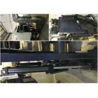 Buy cheap Tissue Paper Cutting Machine / Converting Equipment 400-1600mm Cutting Length from wholesalers