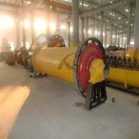 Buy cheap High Efficient Ball Grinder Mill for Manganese Ore from wholesalers