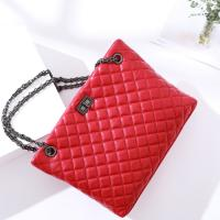 Buy cheap Shoulder Bags For Womens Handbag,Chains Totes Bags,Small Fashion Hobo Satchels-Black Color And Red Color from wholesalers