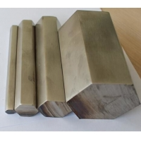 Buy cheap 316L Stainless Steel Hexagonal Bar from wholesalers