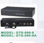 Buy cheap RF Modulator(GTS-090-8) from wholesalers