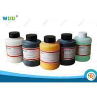 Buy cheap SGS Certification Pigment Inkjet Ink Coding For Linx Small Printer Customized from wholesalers