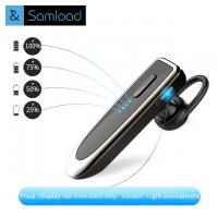 Buy cheap wholesale  wireless Bluetooth Earphone headset Noise-Canceling  bluetooth Earphone Wireless for a handsfree Mobile phone from wholesalers