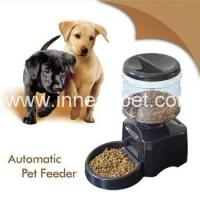 Wholesale Pet Products Plastic Automatic Dog Feeder from china suppliers