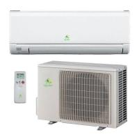 Buy cheap Remote Control 9000 BTU Split Air Conditioner Energy Saving For Cooling / Heating from wholesalers