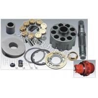 Buy cheap Hydraulic Pumps And Motors GM18/20/24/28/35/38VL from wholesalers