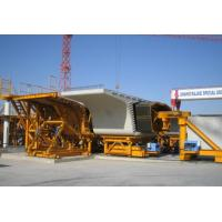 Buy cheap Permanent Bridge Deck Formwork for Preformed Unit from wholesalers