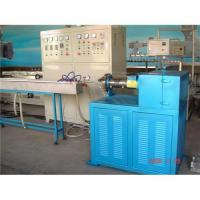 Buy cheap Magnet strip extruder from wholesalers