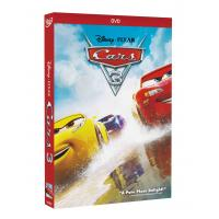 China Cars 3 2018 newEST Cars 3 cartoon dvd movie disney Cars 3 children dvd box set Tv show with slipcover on sale