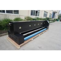 Buy cheap 3.2m Digital Print Heat Sublimation Machine Automatic Large Size from wholesalers