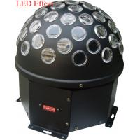 Buy cheap AC110 - 240V 1PCS X 5W white LED Disco Effect Lighting With 2CHS from wholesalers