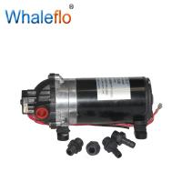 Buy cheap Whaleflo DP160B 160PSI PORTABLE CAR WASHING MACHINE 5.5LPM 4.2Amps from wholesalers