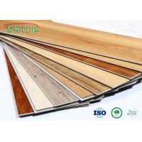 Buy cheap Eco Friendly SPC Flooring Uv Coated Surface Treatment 100% Formaldehyde Free from wholesalers