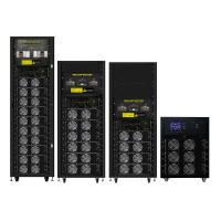 Wholesale Online LF UPS Backup system Pure Sine Wave 100KVA Power Safe Series DSP from china suppliers
