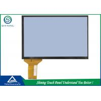 Buy cheap 14'' Projected Capacitive POS Computer Touch Screen 6H Hardness G + G Structure from wholesalers
