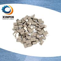 Buy cheap Customized aluminum cutting Tungsten Carbide Saw Tips Excellent Rigidity from wholesalers