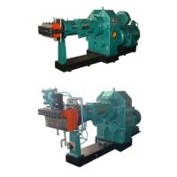 Hot Feed Rubber Extruder Manufactures