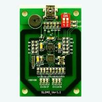 Buy cheap ISO14443A HF RFID Module-SL040 from wholesalers