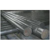 China AISI ASTM BS Hot Rolled Round Bar Hot Rolled Steel Bar 1.8mt - 3mt on sale