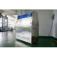 Environmental Accelerated Aging Chamber Spray Accelerated Weather Testing / UV Testing Machine Manufactures
